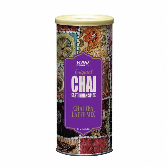 Chai Latte East Indian Spice fra KAV