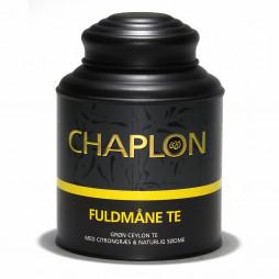 Fuldmåne te fra Chaplon Tea i dåse