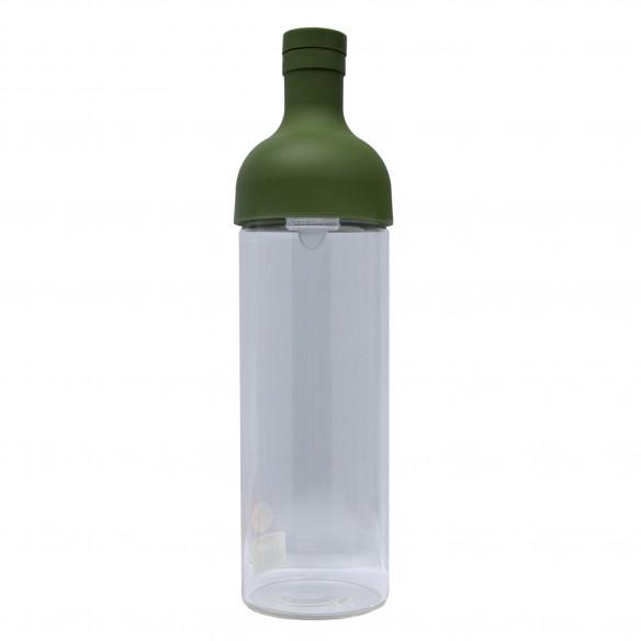 Icetea Koldbrygger, grøn (0,75L) fra Hario