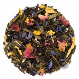 700 gram Bjerg te fra Chaplon Tea i pose