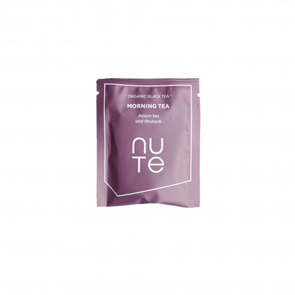 NUTE Morning Tea - 10 tebreve
