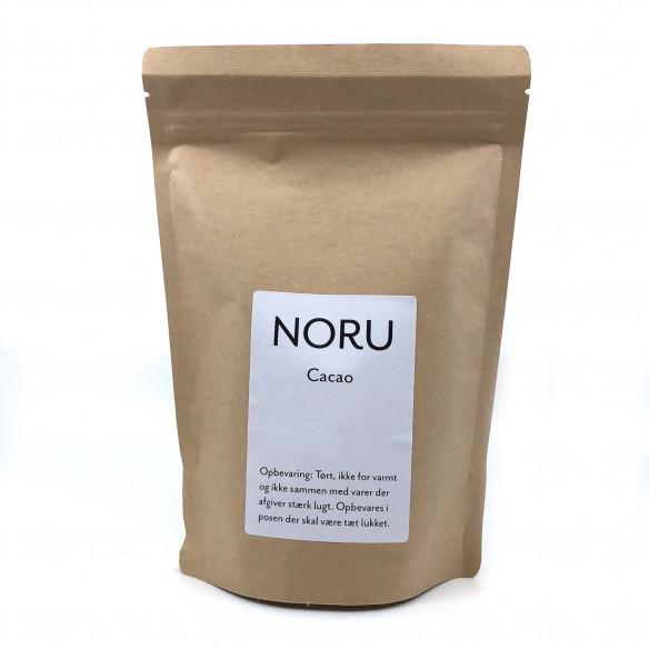 Verdens bedste kakao - 700 gram pulver fra NORU