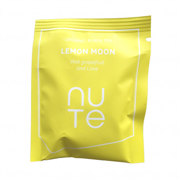 Lemon Moon fra NUTE - 10 tebreve