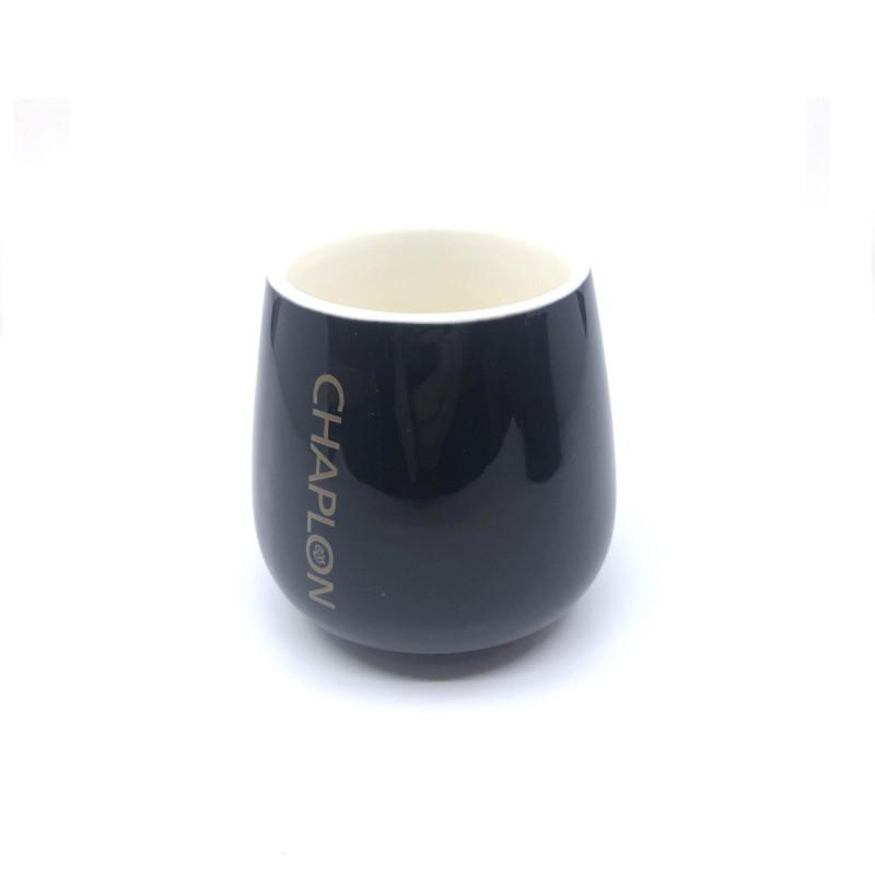 Chaplon Kop, sort - 280 ml - Chaplon Tea
