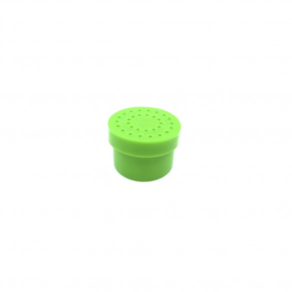 Grønt Teæg