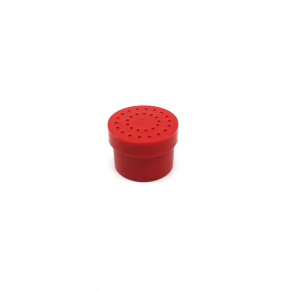 Rødt Teæg