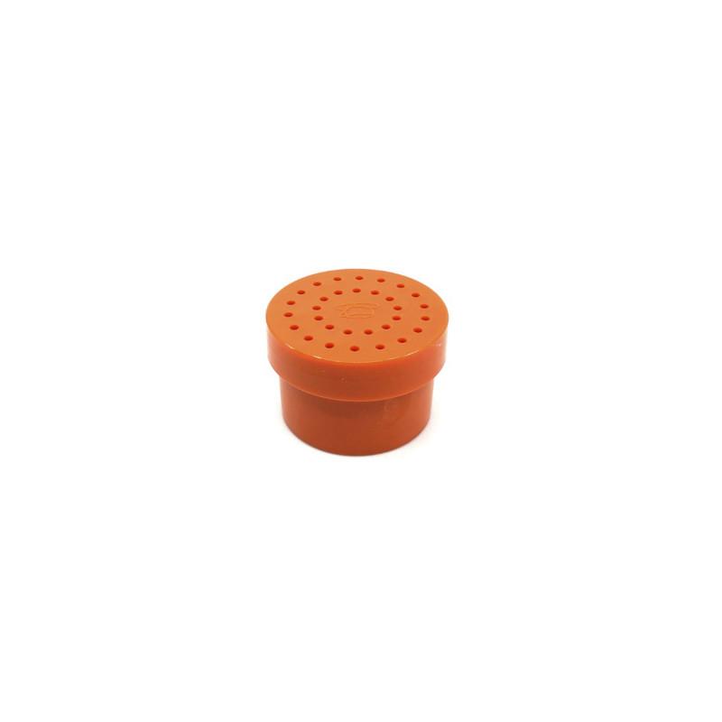 Orange Teæg