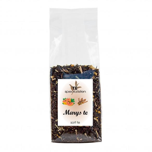 Mary's Te (100 gram) - Te Specialisten