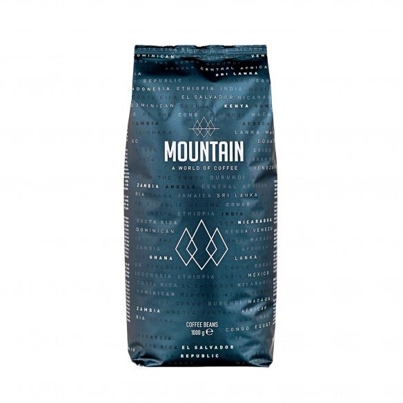Mountain Koffeinfri Kaffebønner
