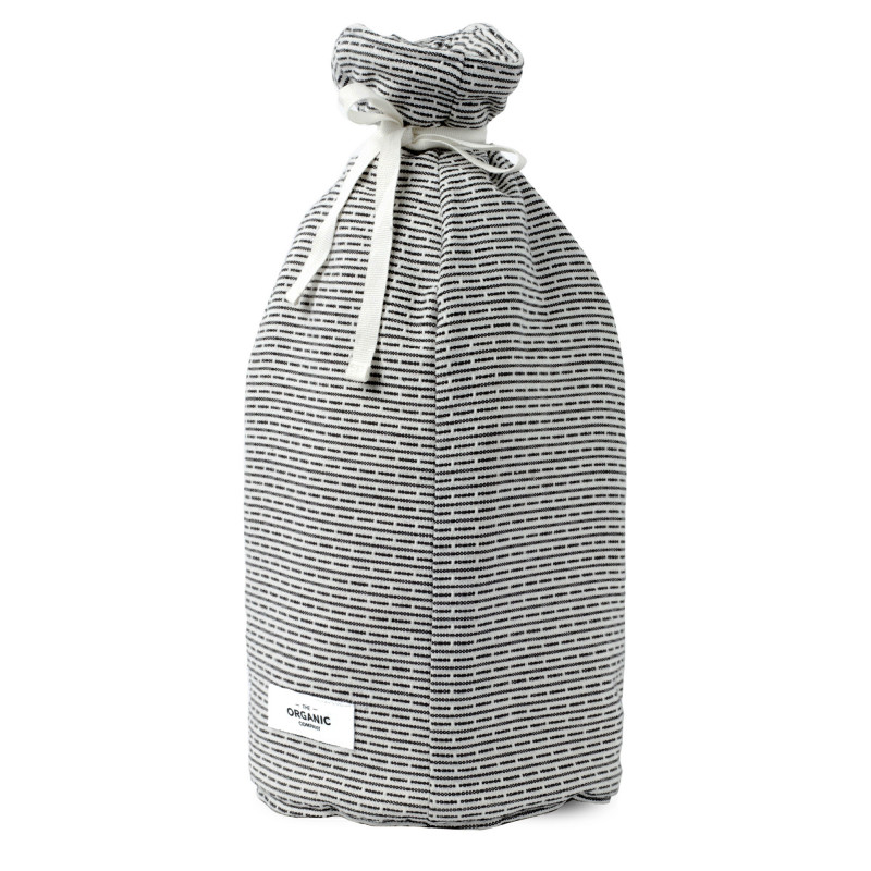Kaffehætte, morning grey - The Organic Company
