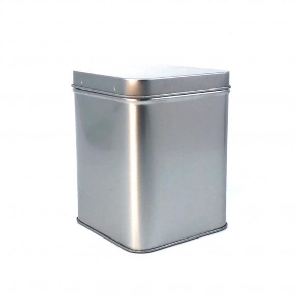 Sølvdåse, 200 gram