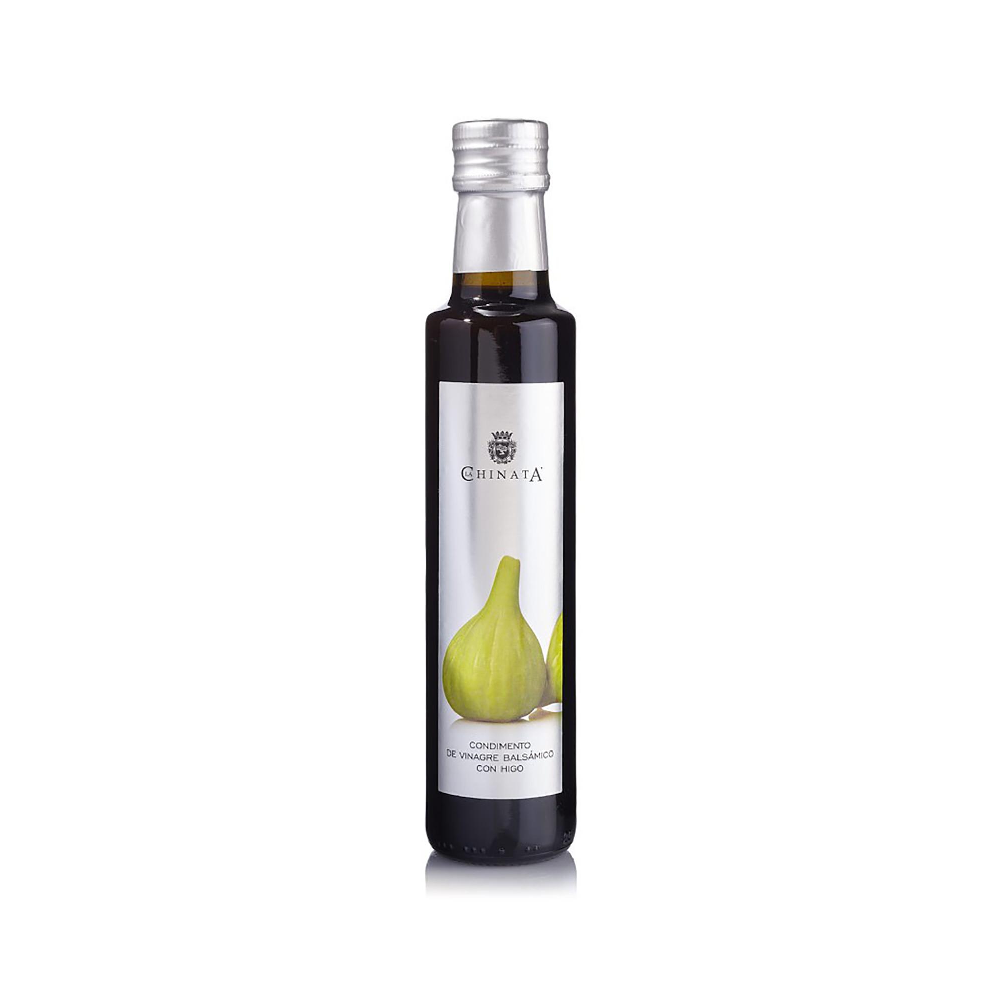 La Chinata Balsamico Eddike M/ Figen