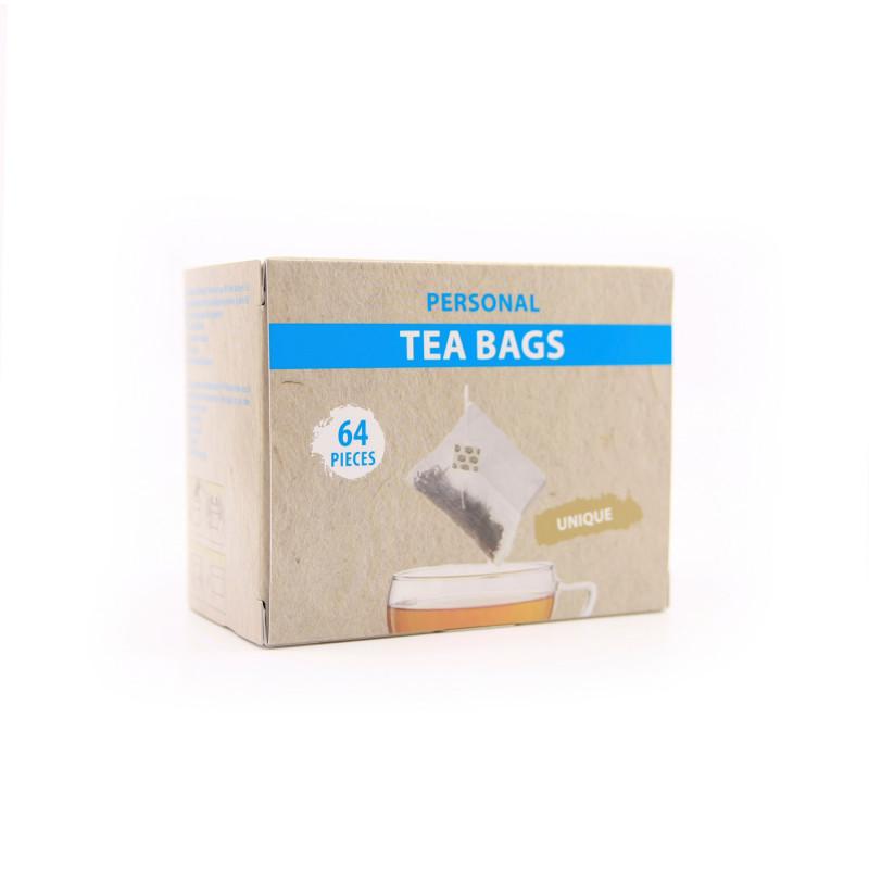 Personal tea bags - lav dine egne teposer