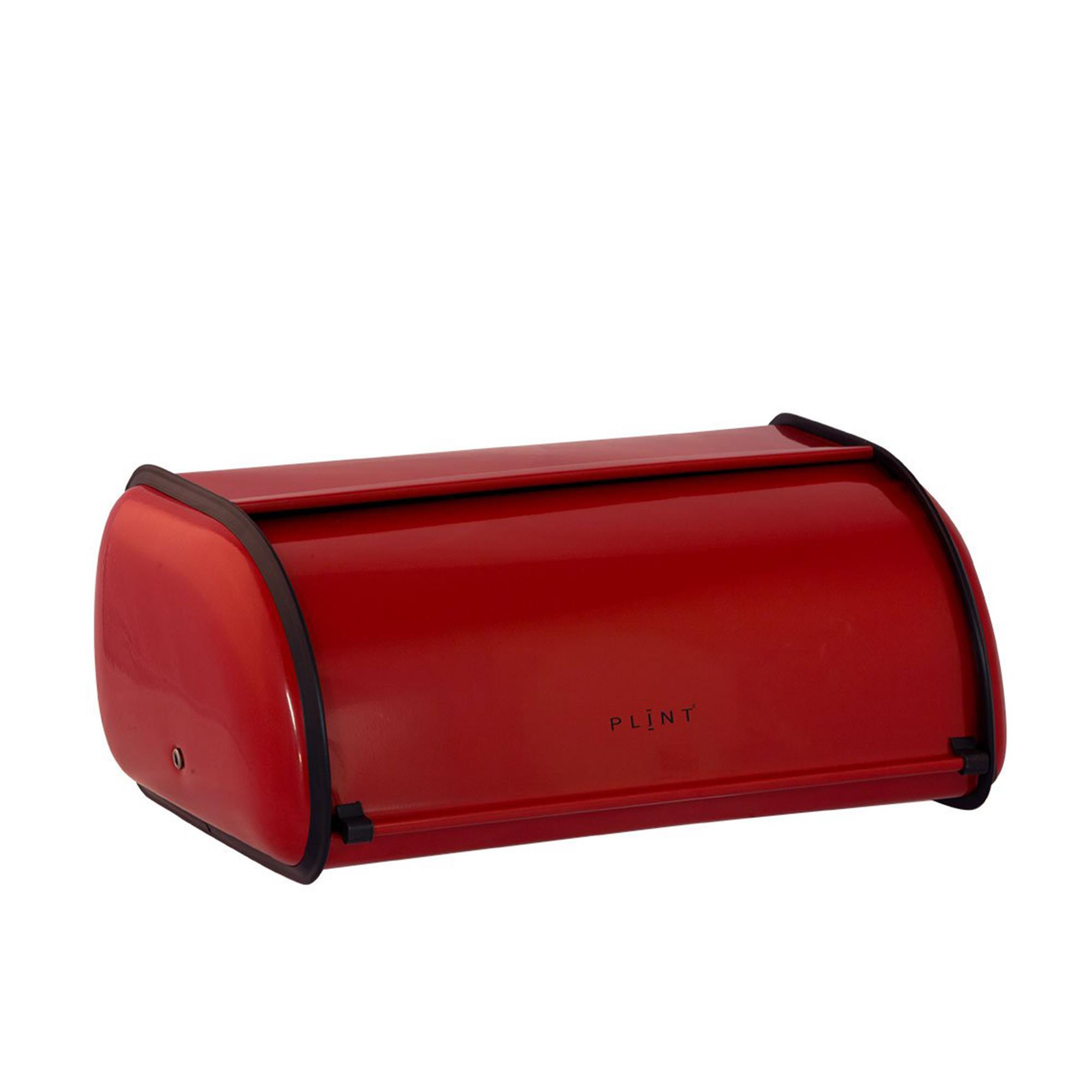 Billede af Brødkasse, rød