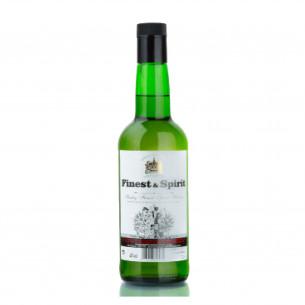 Lækker Finest & Spirit Whisky