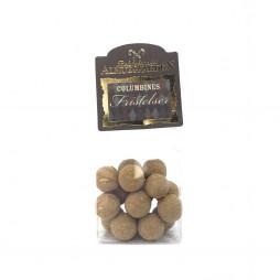 Choko-Lakrids m/ Saltkaramel - 120 gram