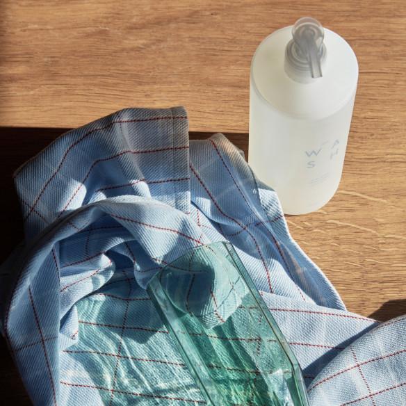 Dine glas vil elske at blive forkælet med opvaskemiddel fra Hübsch