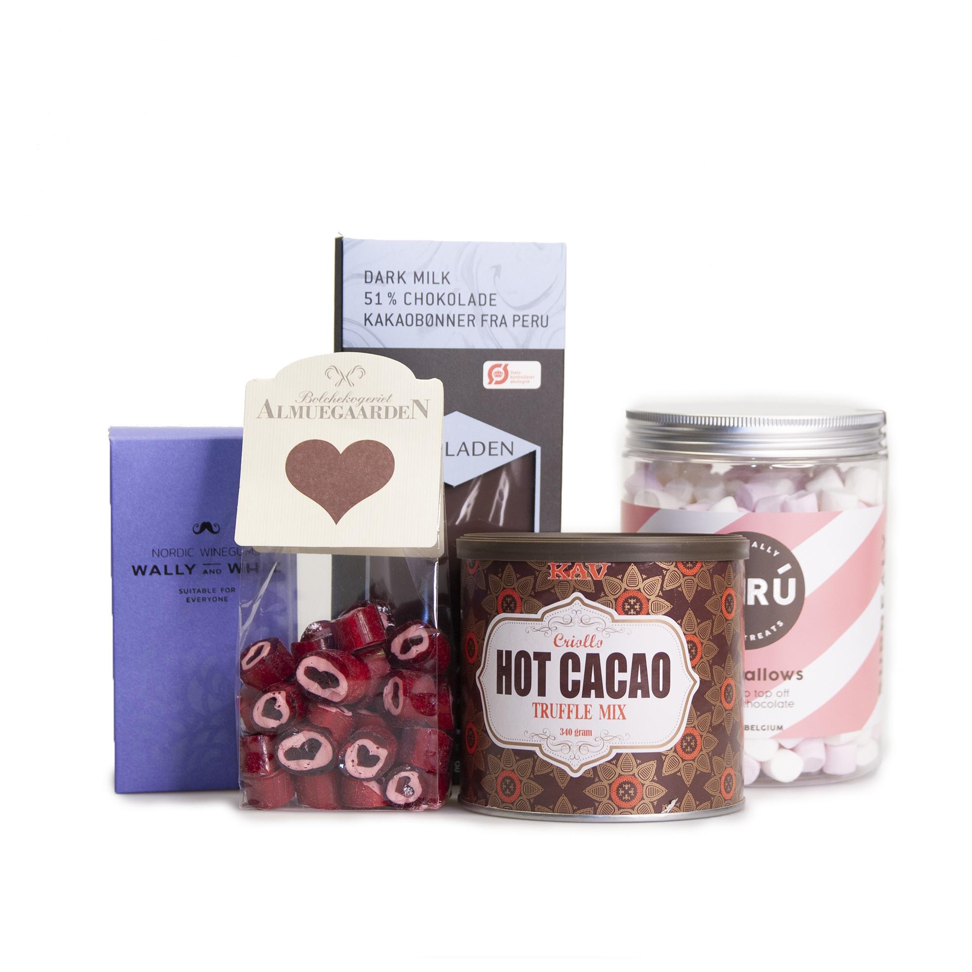 Kramme Pakke – Kakao