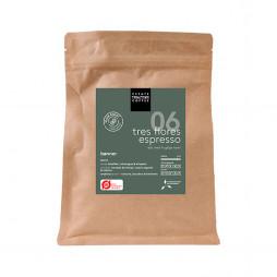 Tres Flores Espresso - 1 kg hele bønner fra Estate Coffee