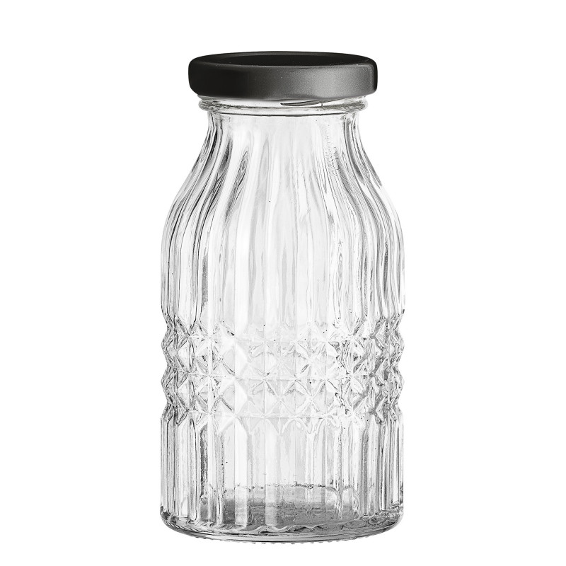 Cavit flaske med låg fra Bloomingville
