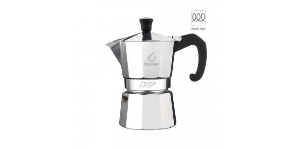 Espresso og mokkakander