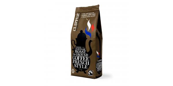 Clipper Kaffe