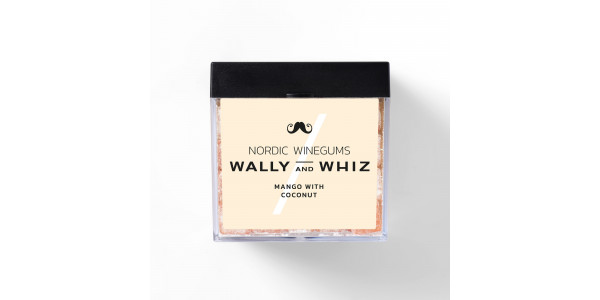 Wally and Whiz Æsker