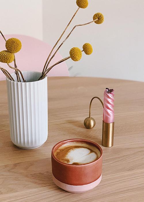 Find skøn kaffe fra danske risterier