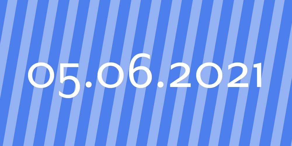 husk fars dag den 5. juni 2021