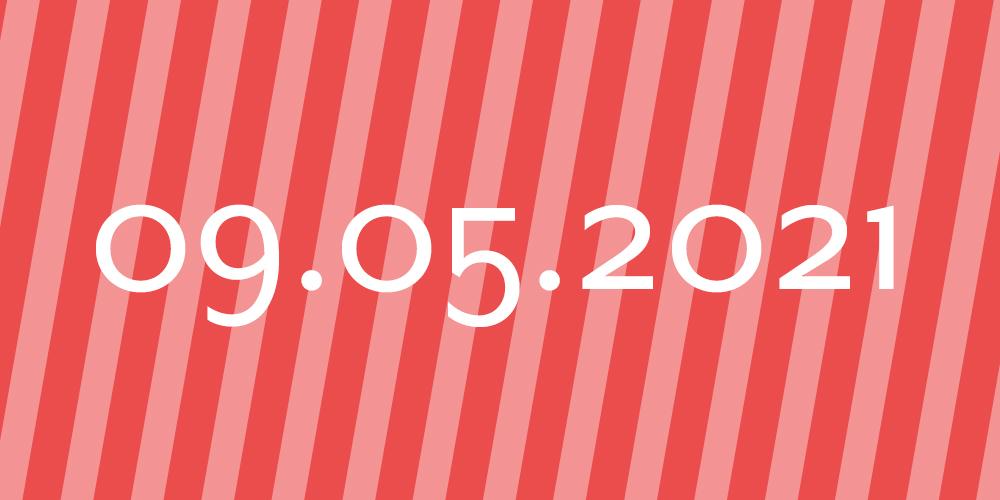 husk mors dag den 9. maj 2021