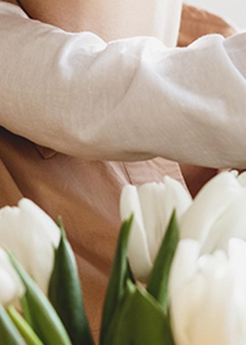 10 perfekte gaveidéer til Mors dag